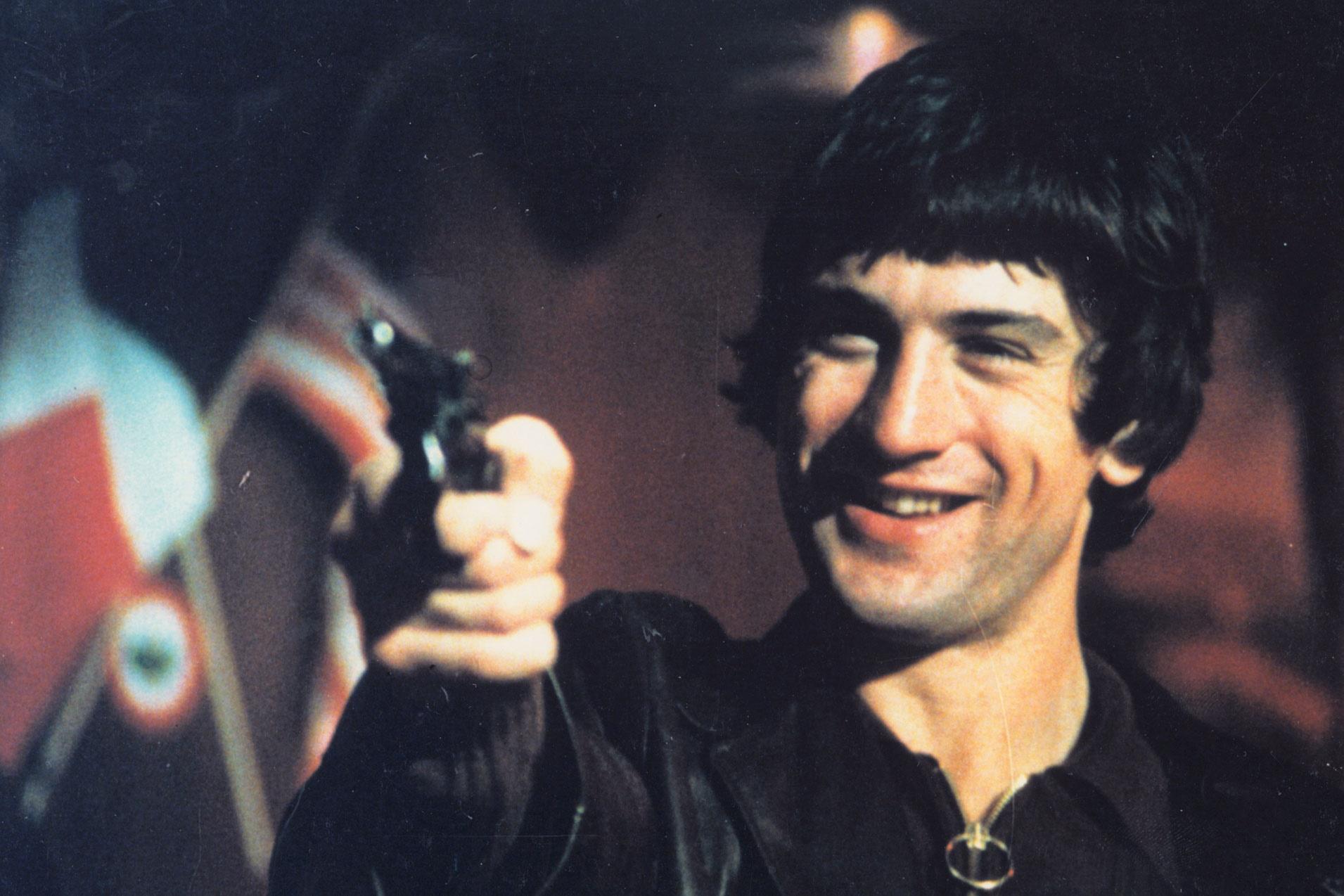 Mean Streets (1973): Arka Sokaklar