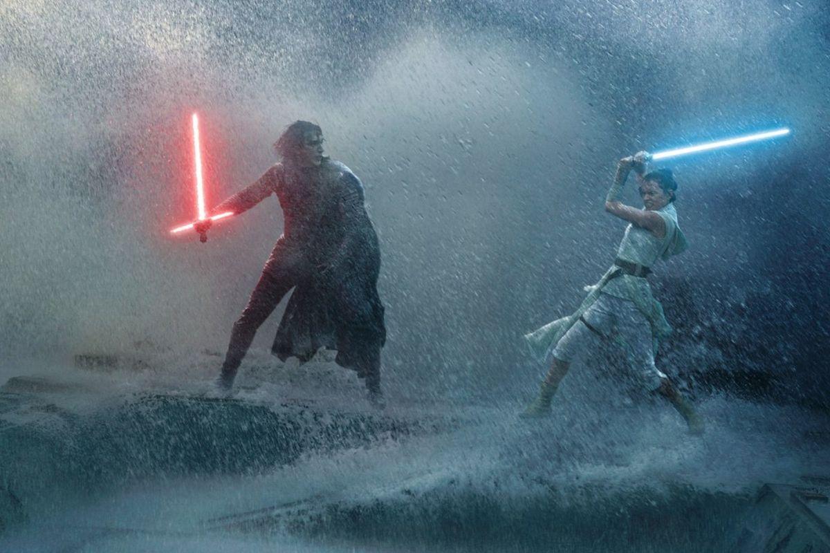 """Star Wars: The Rise of Skywalker (2019): 40 Yıllık """"Umudun"""" Sonu!"""