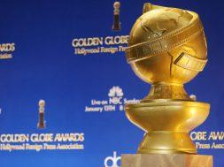 70th Annual Golden Globe Awards Nominations, Los Angeles, America – 13 Dec 2012