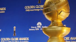 Altın Küre Adayları Açıklandı!