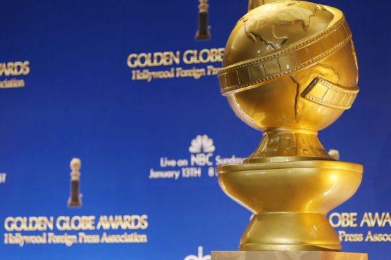 70th Annual Golden Globe Awards Nominations, Los Angeles, America – 13 Dec 2012