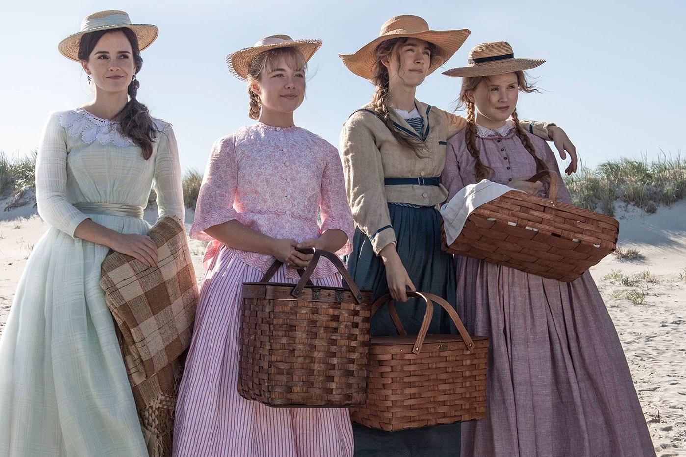 Little Women (2019): Kardeşliğe Dair Naif Bir Sevgi Anlatısı