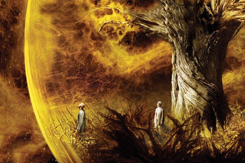 The Fountain (2006) : Bedenine Hapsolmuş Ruhlar