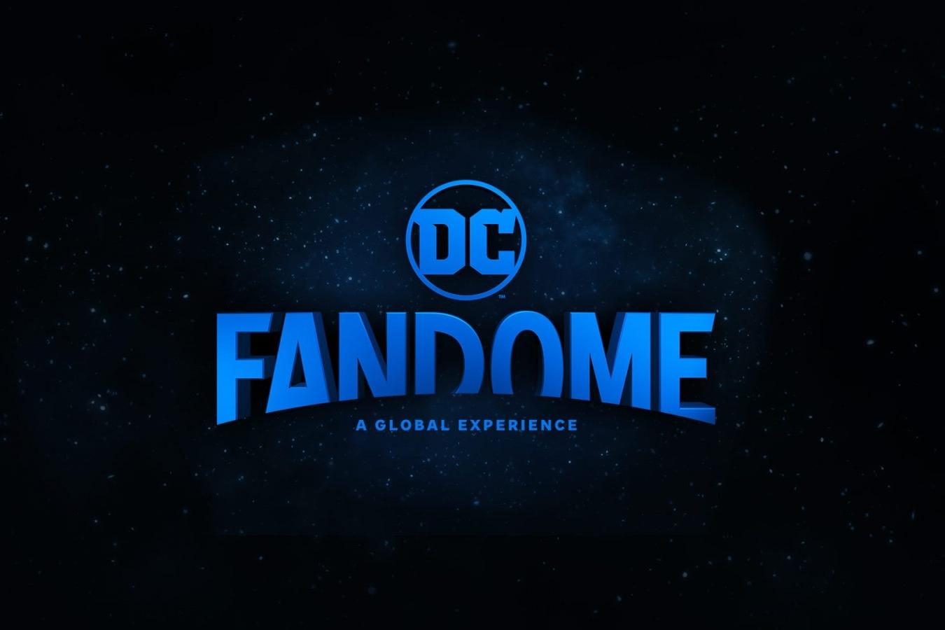 DC FanDome Etkinliğinde Gösterilen Fragmanlar