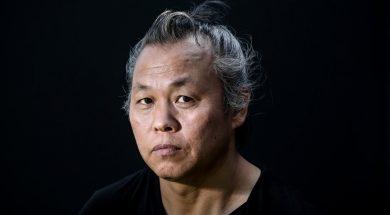 Kim Ki-duk – Portrait Session – 71st Venice Film Festival