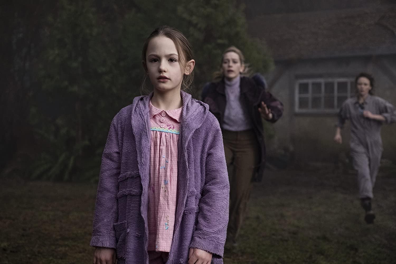 The Haunting of Bly Manor (2020): Nesilden Nesile Anlatılan Bir Hayalet Hikâyesi