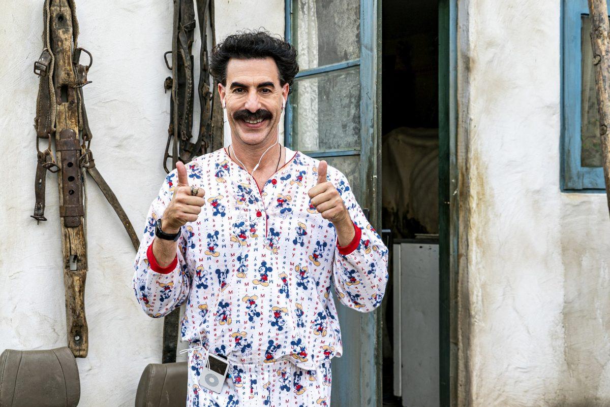 Borat Subsequent Moviefilm (2020): Amerikan Medeniyetinin Yeniden İfşası