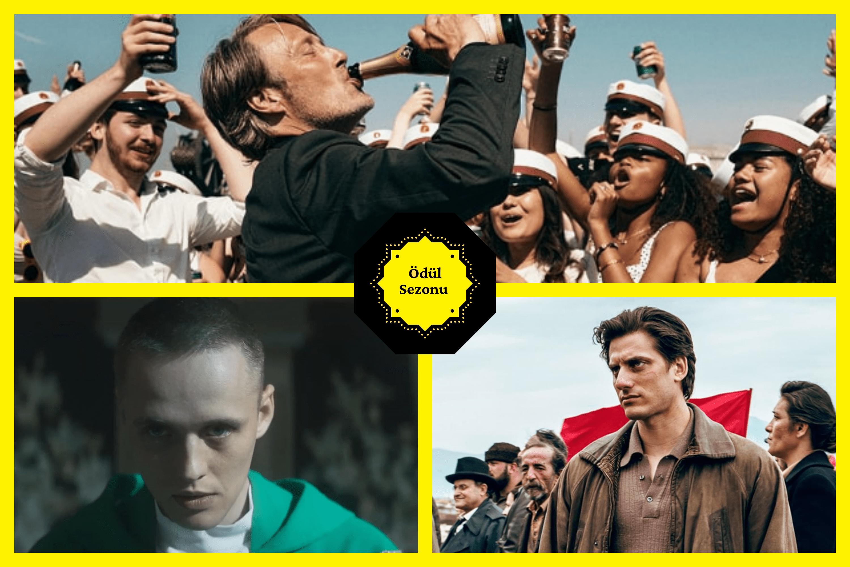 Tüm Detaylarıyla 33. Avrupa Film Ödülleri Adayları