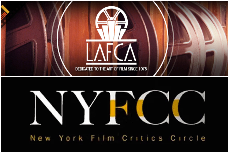 Eleştirmen Toplulukları: New York ve Los Angeles
