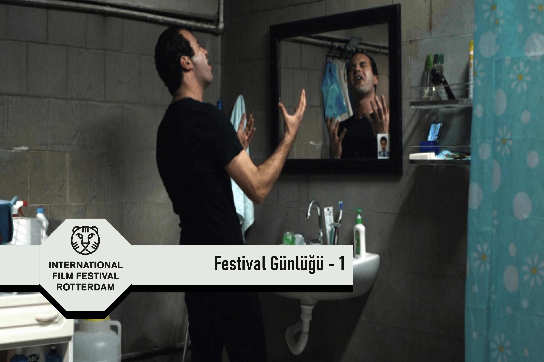 Festival Günlüğü #1 Rotterdam Film Festivali