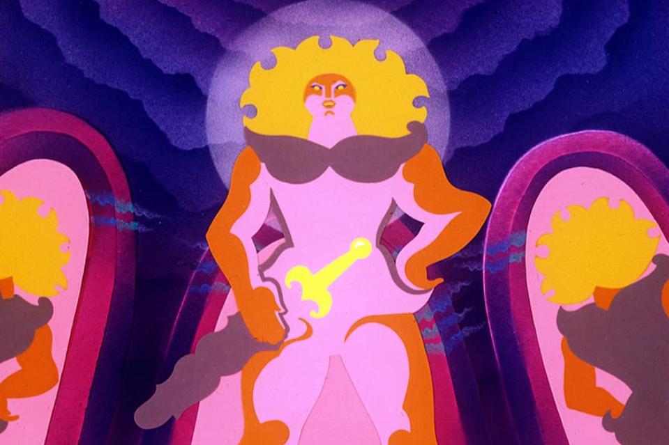 Sinema Tarihinin Az Bilinen Kült Animasyonları – Bölüm I