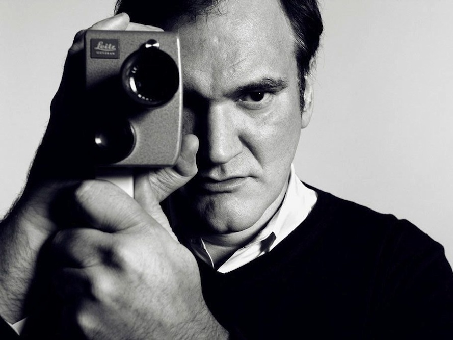 Quentin Tarantino'nun Favori 35 Filmi
