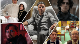 2022 Oscarları İçin Öne Çıkan Filmler