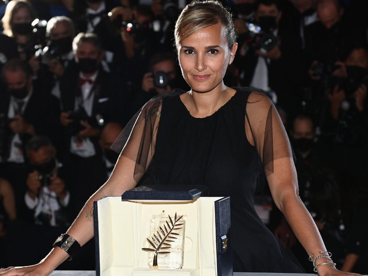 74. Cannes Film Festivali Ödülleri Sahiplerini Buldu