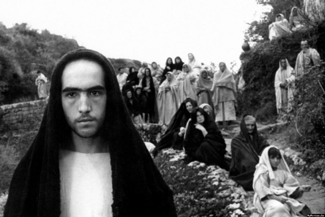 Aziz Matyas'a Göre İncil (1964): Pasolini'ye Özgü Şiirsel Bir Üslupla Alternatif Bir İsa Hikâyesi