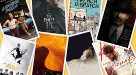 2022 Oscar Ödülleri: En İyi Film Tahminleri (Ekim)